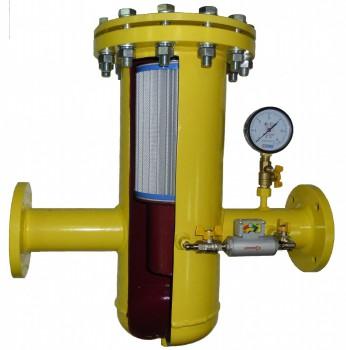 Фильтр газовый ФГ-200